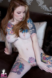 Are right. kemper suicide girls redhead nude agree, remarkable
