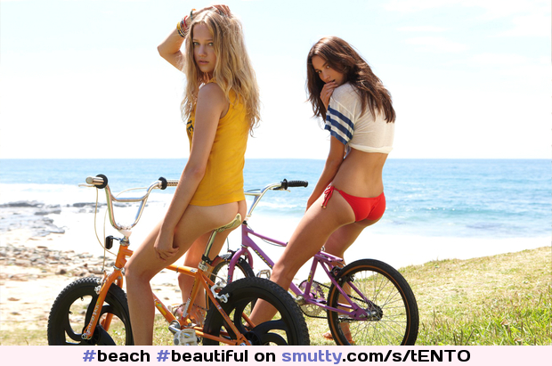 #beach #beautiful #bicycle #caretojoinus #cyclerotica #girls #gorgeous #outdoor #sexy #sexyassin #sexyyoungteens #sosexy #tanlines #teen