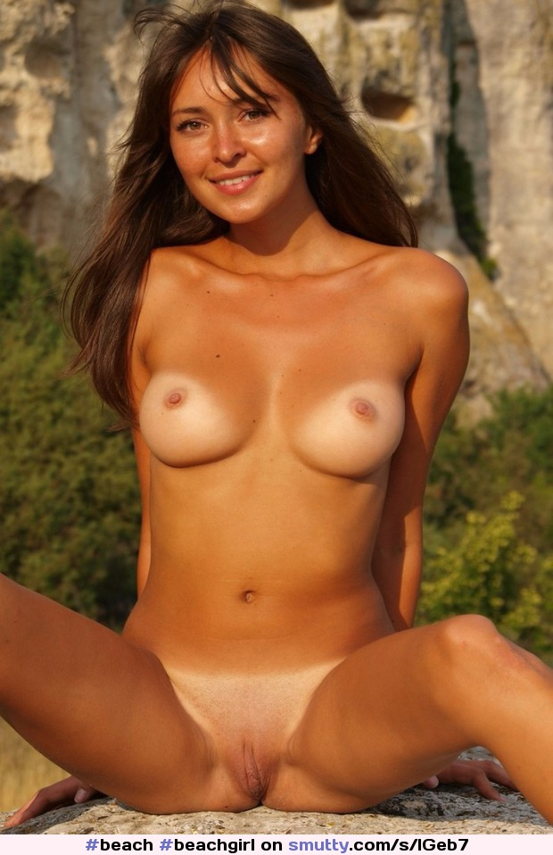 #beach #beachgirl #nudity #naked #nudism #outdoor #public #publicnudity #shaved #boobs #naturaltits #pretty #prettygirl #prettyface #sexy