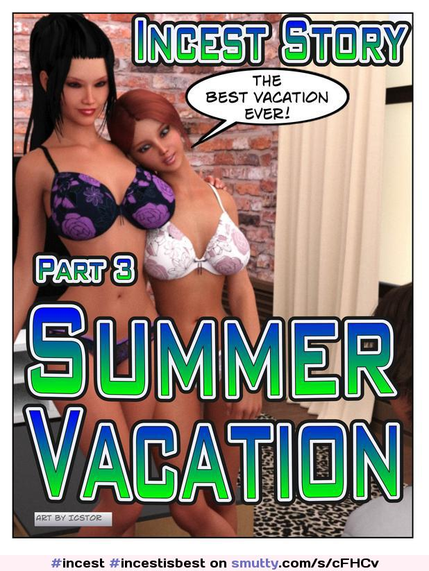Chapter 3 Summer Vacation by Icstor
