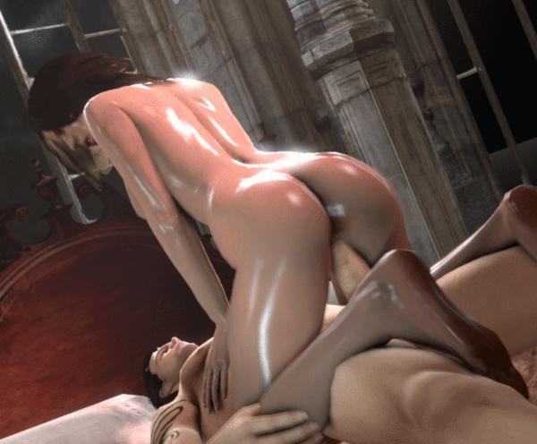 gif 3d порно мульты