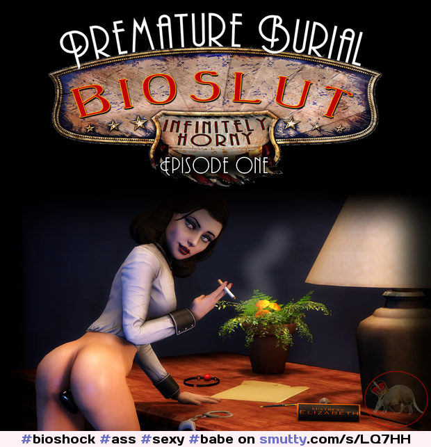 Bioslut Infinitely Horny Premature Burial Episode 1 2 by Lord Aardvark