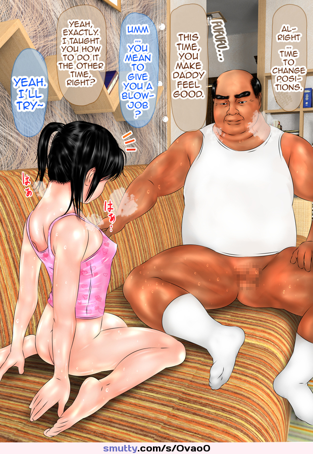 I was raped by my stepfather and his pig
