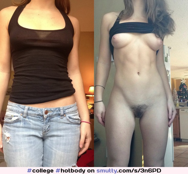 #college #hotbody #BeforeAfter #beforeandafter #shirtup #shirtpulledup #pussy #abs #tits #flatstomach #fit #workout #hot #sexy #niceabs