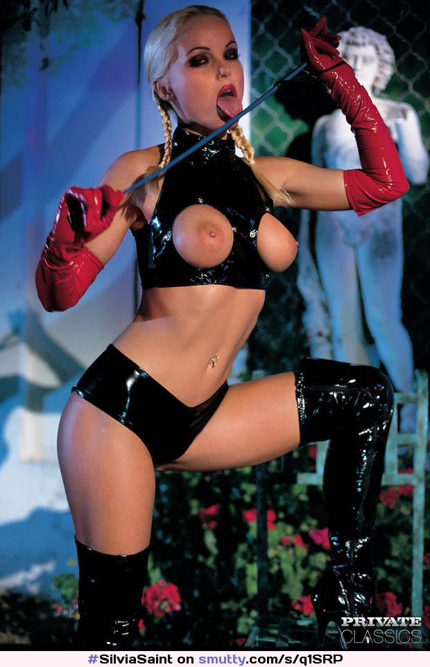 Silvia Saint Latex Yespornplease.com 1