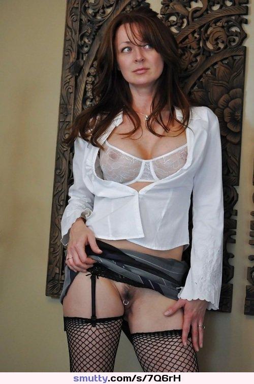 secretaries skirt teasing sex tube