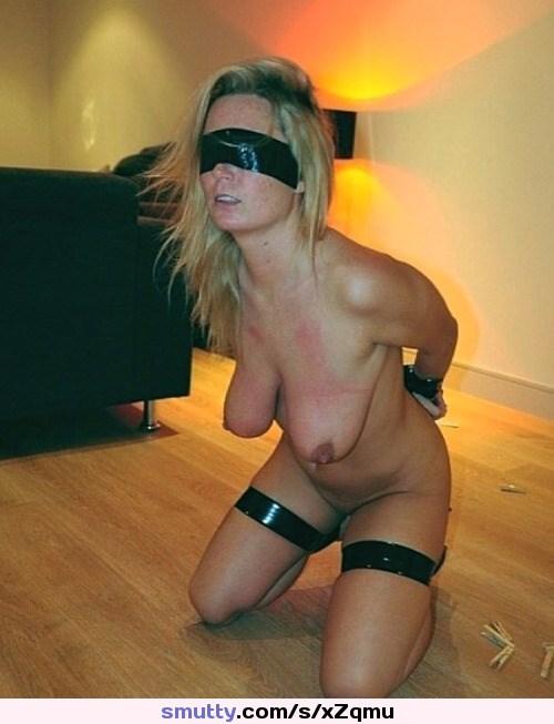 Bdsm Blindfold
