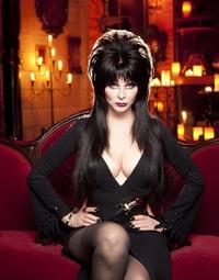 Elvira blowjob