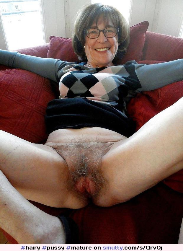Ladies I Like Hairy Pussy Mature Milf Hot Babe Brunette  Smuttycom-1998