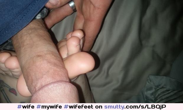 Footfuck