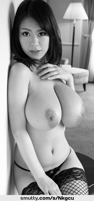 #asian#stockings#topless#nipples#boobs#breasts#tits#cleavage#bigareolas#busty#NiceRack#bigboobs#hugetits#hugeboobs#hugebreasts#BlackAndWhite