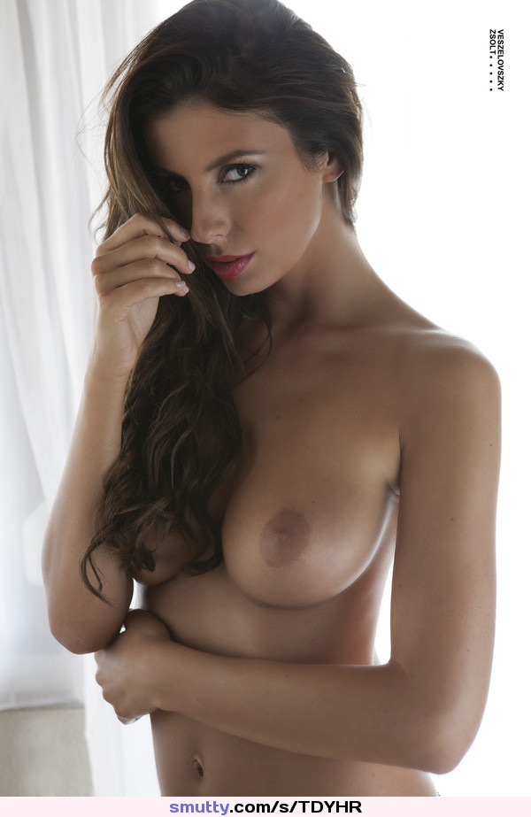 #brownhair#nipples#boobs#breasts#tits#cleavage#roundtits#roundboobs#busty#NiceRack#bigboobs#sexy#beauty#attractive#gorgeous#seductive#sultry