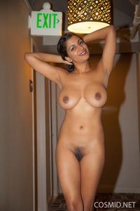 butt naked Dakini devi