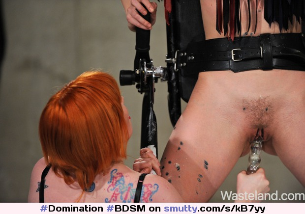 #Domination #BDSM #Bondage #punishment #submissive #submission #anal #orgasms #flogging #dildo #squirting #femdom #pornstar #femdom