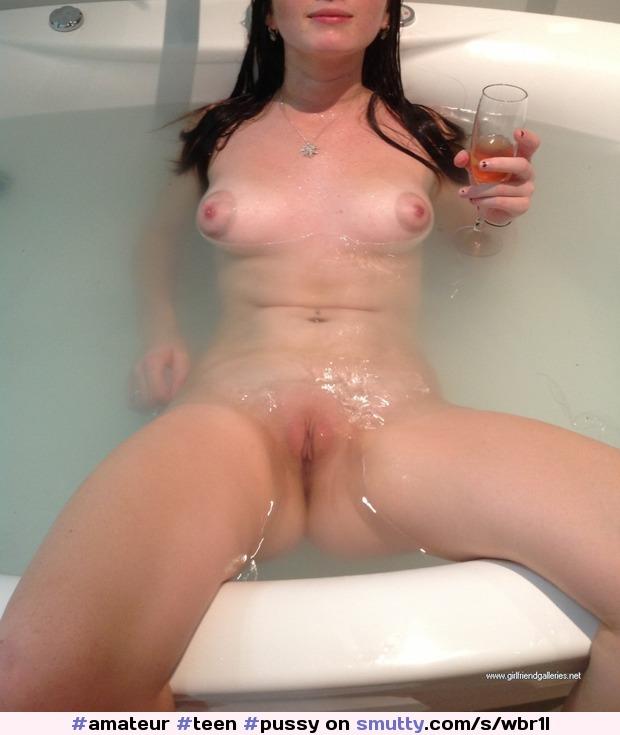Bathroom Pussy