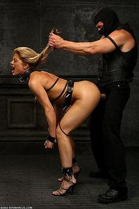 Bdsmporn Bondage Porn